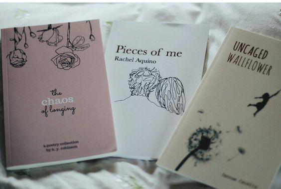 My Favorite PoetryBooks